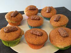 Risoletto-Muffins