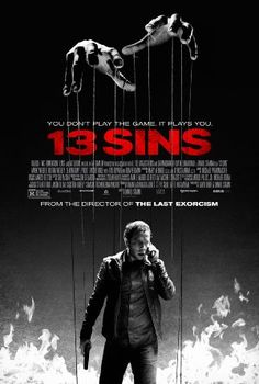 13 Sins (2014) Full Movie Download Assessment – The cosmic horror side of the guide was some of the charming and terrifying to me, so I used to be really wondering how that they had translate that to a film. The difficulty is, they did not even try. And this is why it feels a […] Mark Webber, Scary Movies, Hd Movies, Movie Tv, Watch Movies, Movie List, Movie Blog, Series Movies, Tv Series