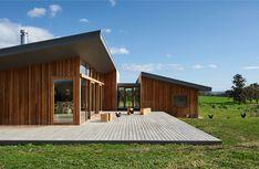 Yarra Valley House | Folk Architects