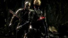 Download Jason Voorhees Kill for Mother Mortal Kombat X Fatality HD 1920x1080