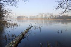 Jezioro Chomęcickie
