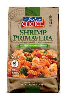 Shrimp Primavera, Shrimp And Sausage Jambalaya, Shrimp Bisque, Shrimp Creole, Snack Recipes, Snacks, Fusilli, Chicken Sausage, Skillet Meals
