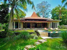 homes for sale in bali | FREEHOLD – 3 Bedroom Modern Joglo Villa on 2310 M2 Land – Tanah ...