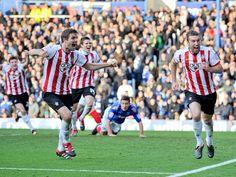 Southampton FC - Rickie Lambert