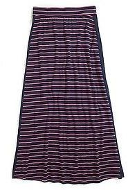 Tommy Hilfiger Women's Easy Stripe Maxi Skirt  Price : 79.50$ Sale Off Price: 59.50$