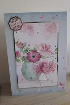 Around The Track and How/'s That? Hunkydory Hobbies /& Pastimes Decoupage
