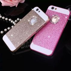 1.23$ (Buy here: http://alipromo.com/redirect/product/olggsvsyvirrjo72hvdqvl2ak2td7iz7/32306405094/en ) Hot Sale Show brand power wonderful colors bling hard plastic back cover phone case for iphone 5 5s PT1728 for just 1.23$