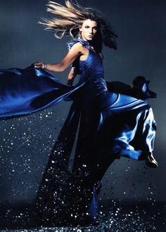 249517dedd4 Atelier Versace ♥ Richard Burbridge