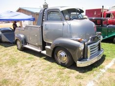 COE Truck | Old GMC Trucks | Pinterest