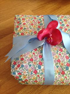 #gift #wrapping