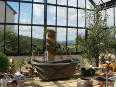 Msk Wintergarten wallplanter fassaden begrünungssystem mobilane heinze de kk5