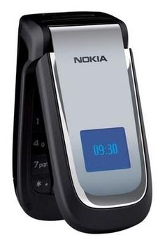 UNIVERSO NOKIA: Nokia 2660