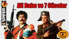 Ali Baba ve 7 Cüceler film bilgileri