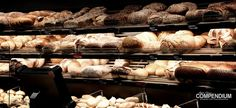 365 Tage Fotochallenge: Tag 338 - Morgens beim Bäcker