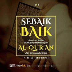 Muslim Quotes, Islamic Quotes, Ramadhan Quotes, Learn Islam, Quran, Learning, Cover, Books, Libros