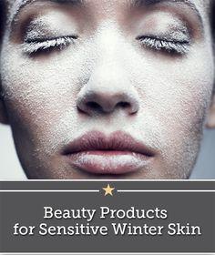 Sensitive Winter Skin
