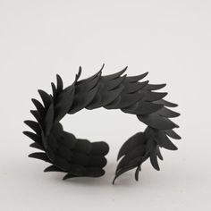 Leaves Up bracelet- Peggy Bannenberg