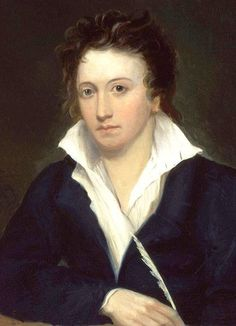 I got Percy Shelley! Which Romantic Poet Are You Really?