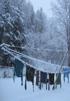 Clothes Line in the winter http://www.amazon.com/Take-Me-Home-Sheila-Blanchette-ebook/dp/B00HRFZ8GC/ref=sr_1_3?s=digital-text&ie=UTF8&qid=1390531320&sr=1-3&keywords=take+me+home