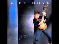 Aldo Nova - Full Album (1982,Vinyl)
