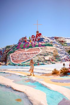 Palm Springs California, Hotel California, California Travel, Palm Springs Style, Photography Guide, Spring Photography, Travel Photography, Fotografie Guide, Salvation Mountain