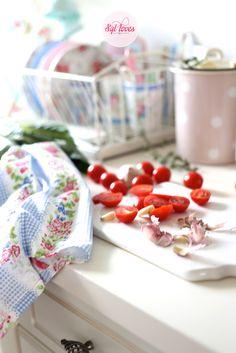 Syl loves, happy kitchen, food