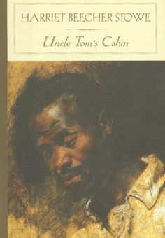 uncle tom's cabin book cover 1852 - Google Search