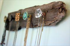 Ideas de reciclado y decoración con materiales naturales | La Bioguía