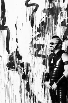 Peter Marino, the leather-clad king of the modern retail maison