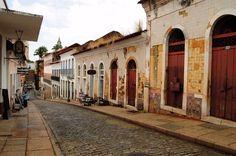 São Luis - Maranhão--- Photo: Douglas Baker