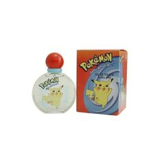 You can buy Pokémon Perfume for just $15. Spray it on before you head out to play Pokémon Go and maybe you'll catch a Pikachu!
