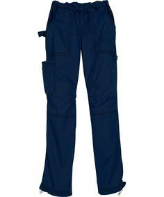 2423d70b11c Koi Women's Lindsay Low Rise Drawstring Pants, at Uniform Advantage