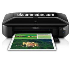 Printer Canon ix 6870 a3 Network Wifi