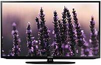Samsung UN40H5203 40-inch LED Smart TV - 1920 x 1080 - 120 Clear Motion Rate - Wi-Fi - HDMI, USB - Black