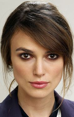 keira knightley hair styles beautiful berry lip at antonio marras try tom ford 5750