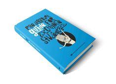 20 Referências de Capa de Livro-Des1gn ON - Blog de Design e Inspiração.