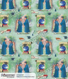 Papel regalo Comunión 1-485-477 http://envoltura.papelesprimavera.com/product/papel-regalo-celebracion-1-485-477/