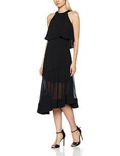 1a301e96e527 Coast Women s Lola Overlay Dress  Amazon.co.uk  Clothing