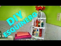DIY *esquinero de carton* Andy Llya Manualidades - YouTube