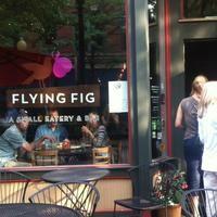 Flying Fig - Ohio City - Cleveland, OH