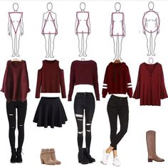 Wich outfit is your go to outfit? 1 2 3 4 or 5 mine is 3 and 4 Teen Fashion Outfits, Outfits For Teens, Fall Outfits, Summer Outfits, Womens Fashion, Teen School Outfits, Fashion Vest, Fashion Days, Daily Fashion