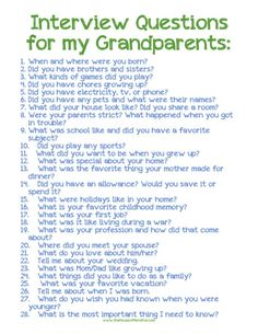 your children know the life stories of their grandparents? Let this printable and post encourage you to ask.Do your children know the life stories of their grandparents? Let this printable and post encourage you to ask. Grands Parents, Grandchildren, Personal History, History Projects, Family Genealogy, Lds Genealogy, Genealogy Quotes, Genealogy Forms, Grandparents Day