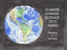 Climate Change Science Haiku