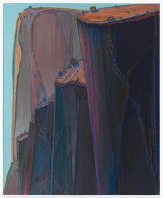 image of 'Canyon Mountains'