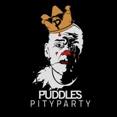 Puddles pityparty - NeatoShop