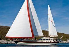 Luxury SERENITY 86 -  Gulet Check more at https://eastmedyachting.co.uk/yachts/serenity-86-gulet/