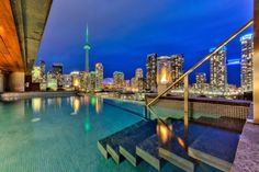 500 Wellington St W 701, Toronto C01, ON M5V1E3. 3 bed, 4 bath, $5,999,900. Sublime in both form...