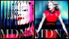 Madonna's new deluxe two CD edition includes five additional tracks. Out a week early