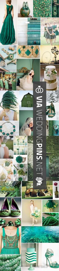 Nice - Wedding Cake Trends 2015 - Emerald: Pantones Color of the Year for 2013 wedding inspiration | CHECK OUT SOME TO DIE FOR PHOTOS OF TASTY Wedding Cake Trends 2015 AT WEDDINGPINS.NET | #weddingcaketrends2015 #weddingcaketrends #weddingcakes #weddingtrends #weddings #weddinginvitations #vows #tradition #nontraditional #events #forweddings #iloveweddings #romance #beauty #planners #fashion #weddingphotos #weddingpictures
