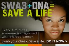 be the match - bone marrow donor registry